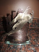 The Tick Metal Art Collectible in Naperville, Illinois