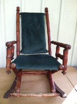 **VINTAGE  ROCKER** in St. Charles, Illinois