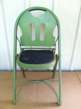 **VINTAGE FOLDING CHAIR** in Bolingbrook, Illinois
