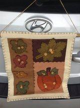 Harvest/Fall Wall Hanging in Joliet, Illinois