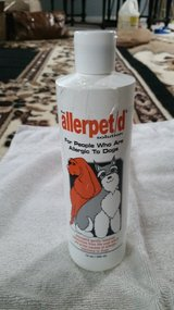 Allerpet/d in Naperville, Illinois