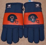 WELLS LAMONT New Chicago Bears gloves, Mens Large RN32192 in Bolingbrook, Illinois