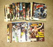 32 sports illustrated 1993-94 in Spring, Texas