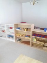 Montessori Daycare Home in Oswego, Illinois