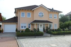 Fashionable Family Home, 5 Bedroom, 3 Bathroom & Garage located in Kindsbach in Ramstein, Germany