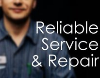 Repair and sales in Houston, Texas