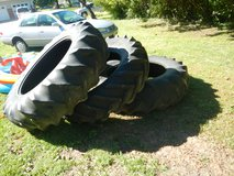 Tractor Tires in Ottumwa, Iowa