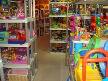 HUGE INVENTORY OF KIDS TOYS FOR SALE in Lockport, Illinois