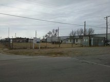2307 Large Fenced Commercial Lot for Rent in Alamogordo, New Mexico