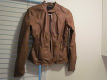 Women's Light Brown Jacket in Joliet, Illinois