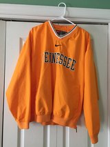 mens nike tennessee pullover jacket  med. in Pleasant View, Tennessee