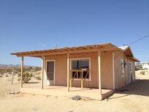 1 BEDROOM 1 BATH LARGE LIVING ROOM PRIVATE in 29 Palms, California