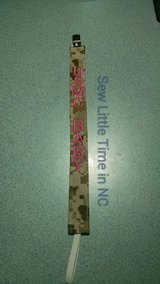 USMC Pacifier Clip in Camp Lejeune, North Carolina