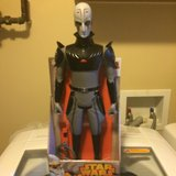 New Star Wars Rebels The Inquister in Sugar Grove, Illinois