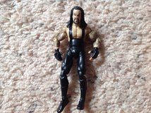 WWE Deluxe Figure Undertaker in Camp Lejeune, North Carolina