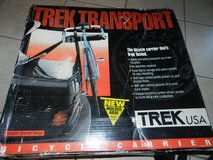Trex Trans port Bicycle carrier in Sandwich, Illinois