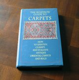 The Bulfinch Guide to Carpets in Ramstein, Germany