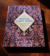 Oriental Carpet Design: A Guide to Traditional Motifs, Patterns and Symbols in Ramstein, Germany