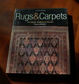 Rugs & Carpets: Techniques, Traditions & Designs in Ramstein, Germany