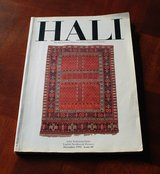 Hali; Issue no.60, December, 1991 in Ramstein, Germany