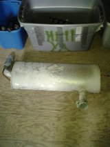 2013 jeep muffler in Camp Lejeune, North Carolina