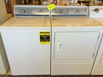Speed Queen Washer & Dryer Set - NEW in Tacoma, Washington