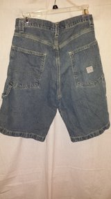 **Levis Jeans shorts sz 32 in Fort Rucker, Alabama