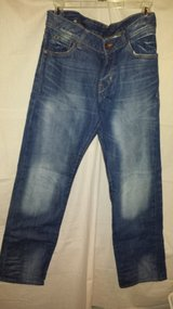 **H&M jeans sz 30/32 (like new) in Fort Rucker, Alabama