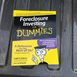 Foreclosure Investing for Dummies in Macon, Georgia