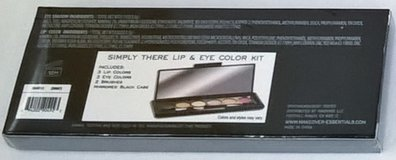 Simply There Lip & Eye Color Kit in Fort Campbell, Kentucky