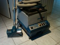 rinse n vac carpet shampoo machine in Fort Rucker, Alabama