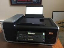 Lexmark X6675 Wireless All-in-One Printer, Scanner, Copier and Fax in Warner Robins, Georgia