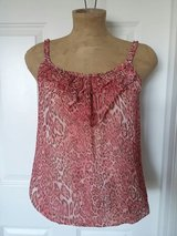 NY&Co lined top size M in Chicago, Illinois