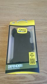 iphone OtterBox Defender Series rugged protection in Kingwood, Texas