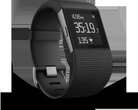 FITBIT SURGE (FIT BIT) Surge REDUCED in Fort Carson, Colorado