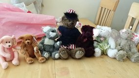 TY ATTIC TREASURES--beanie babies in St. Charles, Illinois