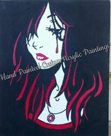 Order your custom painting today! in Temecula, California