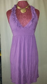**Pretty Lavender dress (small) in Fort Rucker, Alabama
