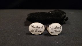 Brother Of The Bride Cufflinks (T=40/6) in Fort Campbell, Kentucky