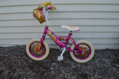 Disney Princess Bicycle in Bolingbrook, Illinois