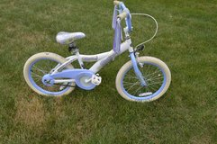 "Girls 10"" Bicycle in Bolingbrook, Illinois"