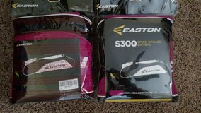 Easton bat bag. Brand new in Bolingbrook, Illinois