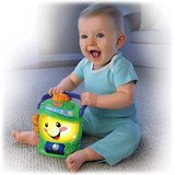 Fisher-Price Laugh & Learn Learning Lantern in Kingwood, Texas