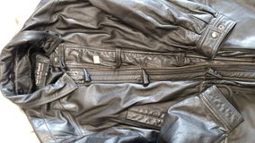 Leather jacket in Todd County, Kentucky