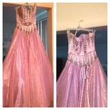Tony Bowls size 2 ball gown/dress in Beaufort, South Carolina