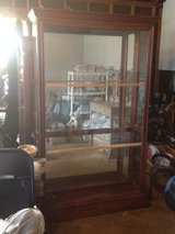 Classic China Cabinet in Palatine, Illinois