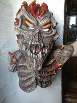 Sick Halloween Mask High dollar in Alamogordo, New Mexico