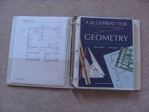 BluePrint for Geometry in Alamogordo, New Mexico