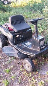 Murray lawn mower in Hinesville, Georgia