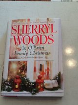 An O'Brien Family Christmas by Sherryl Woods in Lockport, Illinois